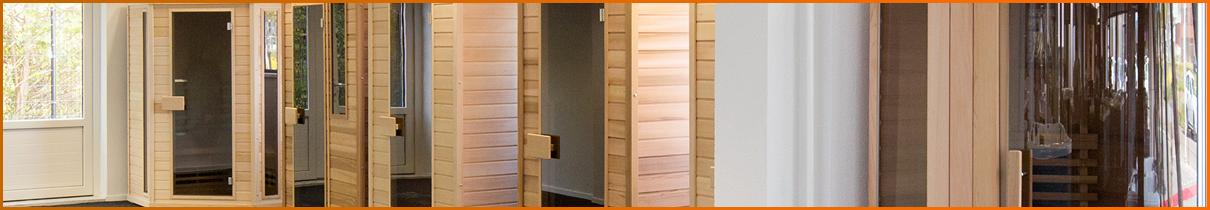 Sauna outlet